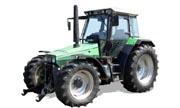 Deutz-Fahr AgroStar 6.38 tractor photo