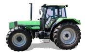 Deutz-Fahr AgroStar 6.71 tractor photo
