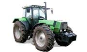 Deutz-Fahr AgroStar 6.81 tractor photo