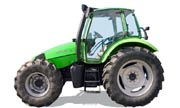 Deutz-Fahr Agrotron 6.05 tractor photo