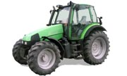 Deutz-Fahr Agrotron 6.20 tractor photo
