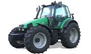 Deutz-Fahr Agrotron 6.45 tractor photo