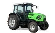 Deutz-Fahr Agroplus 70 tractor photo