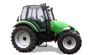 Deutz-Fahr Agrotron 106 tractor photo