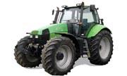 Deutz-Fahr Agrotron 200 tractor photo