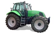 Deutz-Fahr Agrotron 230 tractor photo