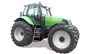 Deutz-Fahr Agrotron 260 tractor photo
