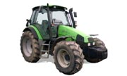 Deutz-Fahr Agrotron 106 MK3 tractor photo
