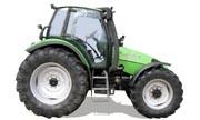 Deutz-Fahr Agrotron 115 MK3 tractor photo
