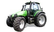 Deutz-Fahr Agrotron 120 MK3 tractor photo