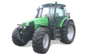 Deutz-Fahr Agrotron 135 MK3 tractor photo