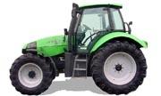 Deutz-Fahr Agrotron 165 MK3 tractor photo