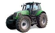 Deutz-Fahr Agrotron 260 MK3 tractor photo