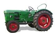 Deutz D 3005 tractor photo