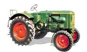 Deutz D 4005 tractor photo