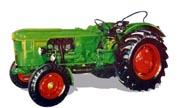 Deutz D 5005 tractor photo