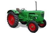 Deutz D 6005 tractor photo