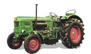Deutz D 8005 tractor photo