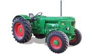 Deutz D 9005 tractor photo