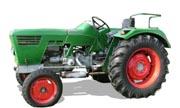 Deutz D 3006 tractor photo