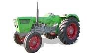 Deutz D 5006 tractor photo