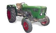 Deutz D 5506 tractor photo
