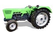 Deutz D 6006 tractor photo