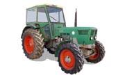 Deutz D 7006 tractor photo