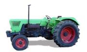 Deutz D 9006 tractor photo