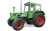 Deutz D 10006 tractor photo