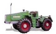 Deutz D 16006 tractor photo
