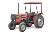 AGCO Allis 4650 tractor photo
