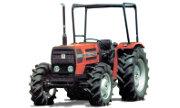 AGCO Allis 4660 tractor photo