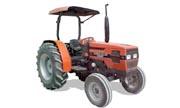 AGCO Allis 5660 tractor photo