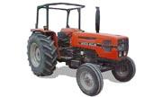 AGCO Allis 5670 tractor photo