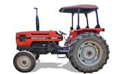 AGCO Allis 5680 tractor photo