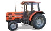 AGCO Allis 6670 tractor photo