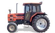 AGCO Allis 6680 tractor photo