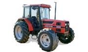 AGCO Allis 6690 tractor photo