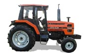 AGCO Allis 7600 tractor photo