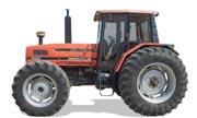 AGCO Allis 7650 tractor photo