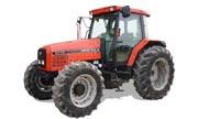AGCO Allis 8775 tractor photo