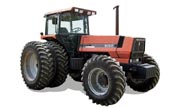 AGCO Allis 9150 tractor photo