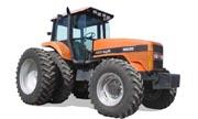 AGCO Allis 9635 tractor photo