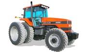 AGCO Allis 9650 tractor photo