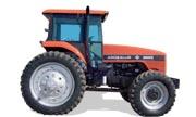 AGCO Allis 9655 tractor photo