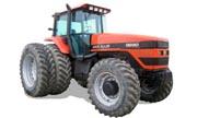 AGCO Allis 9670 tractor photo