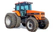 AGCO Allis 9675 tractor photo