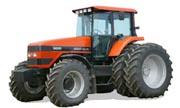 AGCO Allis 9695 tractor photo