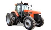 AGCO Allis 9745 tractor photo